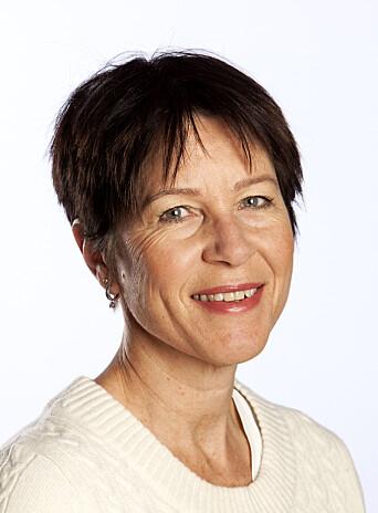 Medieforsker Marina Ghersetti