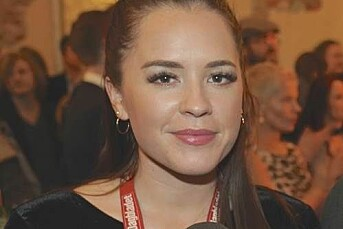 Miriam Bakkejord er ny reportasjeleder på Aller Medias kjendisdesk