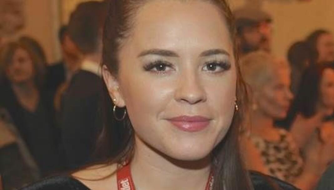 Miriam Bakkejord har fungert som reportasjeleder siden i fjor, nå får hun jobben fast.