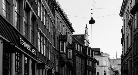 Ingen Muhammed-karikaturer i avisannonser i Danmark
