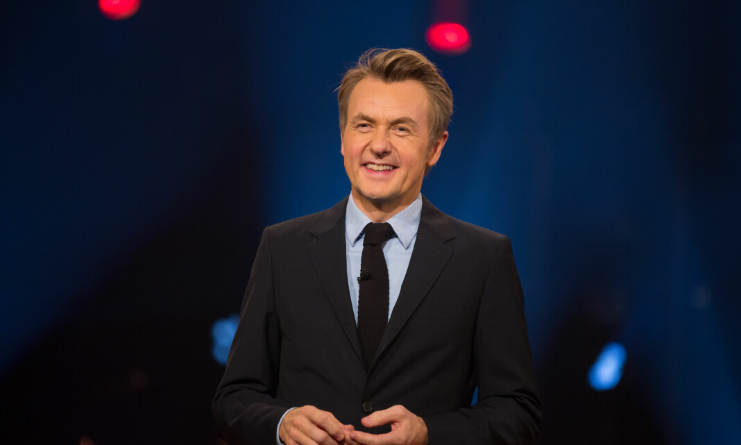 «Skavlan» fortsetter på TV 2