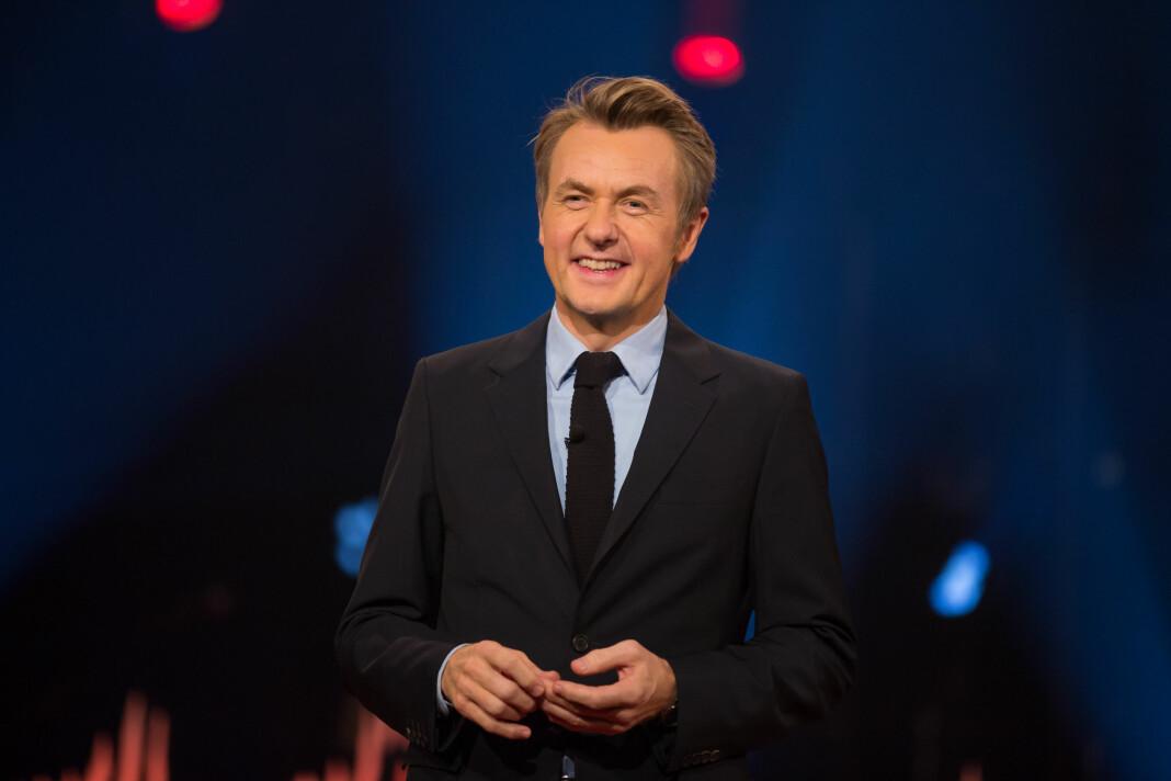 Fredrik Skavland er tilbake på TV 2 til høsten.
