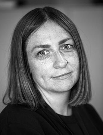 Ann-Inger Borstad, reportasjeleder i Adresseavisen.