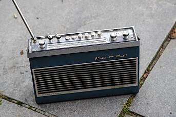 FM-lokalradio i storbyene kan videresende NRK-nyheter