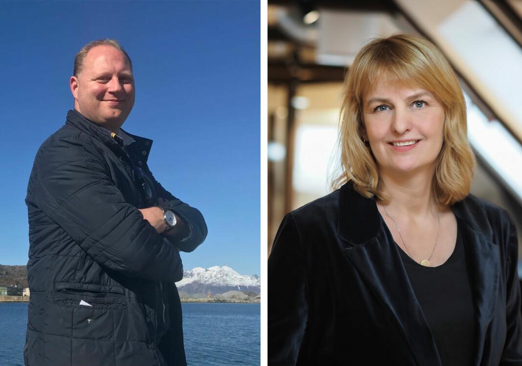 – Flest mulig offentlige virksomheter, nasjonale som kommunale, bør nå aktivt benytte norske mediehus så mye som mulig til betalt kommunikasjon til befolkningen, skiver Tomas Bruvik og Randi S. Øgrey.