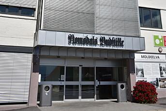 Romsdals Budstikke permitterer åtte ansatte
