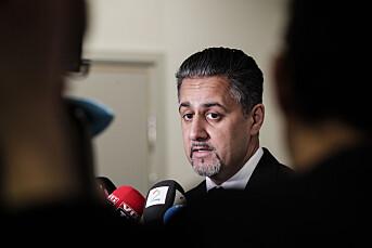 Venter med krisetiltak for mediene: Kulturministeren vil først se hvordan generelle tiltak virker