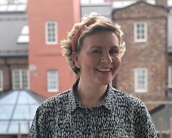 Produktsjef Ingrid Indseth har ledet arbeidet med utviklingen av Dagbladets koronakart.
