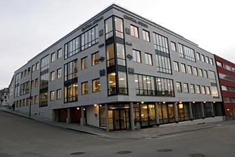 Avisa Nordland permitterer ansatte