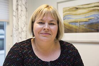 Elin Floberghagen, Norsk Presseforbund.