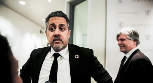 Lokaldemokratiet trenger avisene, Abid Raja