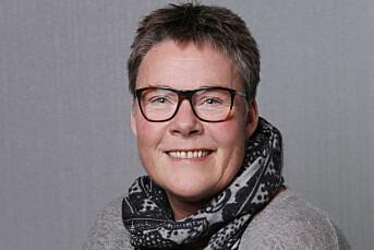 Grete Ruud blir distriktsredaktør for NRK Oslo og Viken