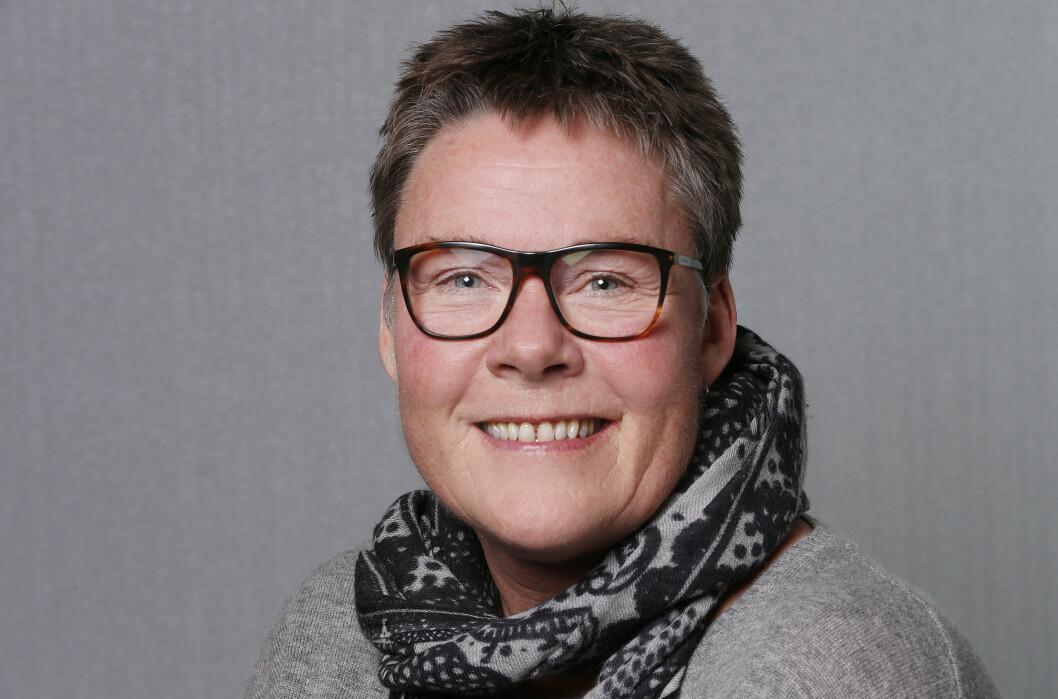 Et siste stort prosjekt for NRK, så blir Grete Ruud pensjonist fra årsskiftet.