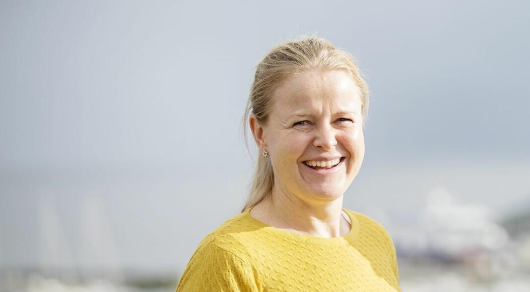 Hilde Vormedal Nybø overtar som ny ansvarlig redaktør i Sunnhordland onsdag 1. april.