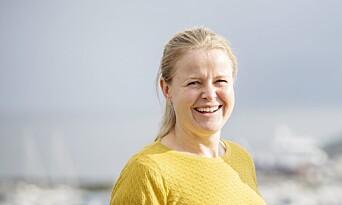 Hilde Vormedal Nybø er ny redaktør i Sunnhordland
