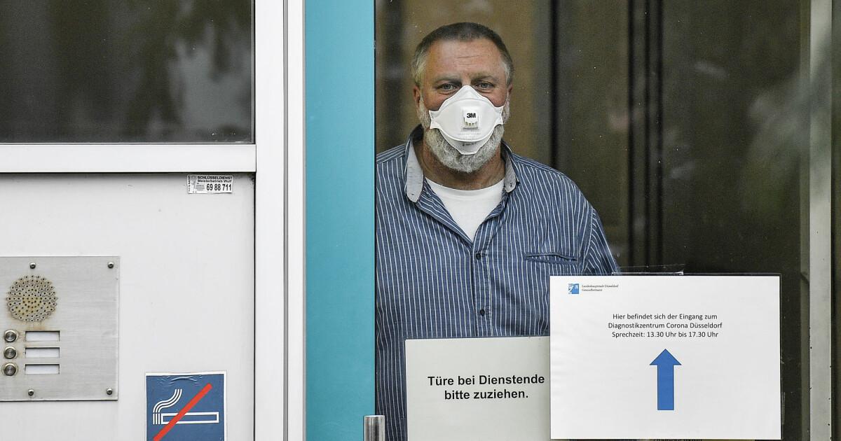 Naer Halvparten Av Befolkningen Har Lest Falske Nyheter Om Koronaviruset