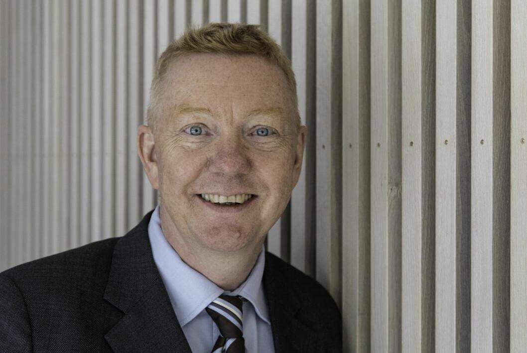 Tidligere redaktør, nå First House-topp, Hans-Christian Vadseth, mener Medier24 og KOM24 har brutt god presseskikk.