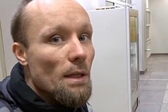 Video om tomme korona-sykehus er ikke riktig