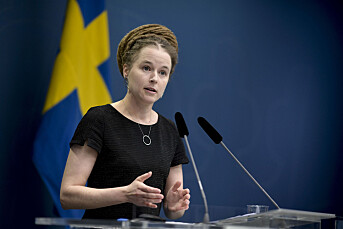 Svensk mediestøtte kan bli økt med 200 millioner kroner