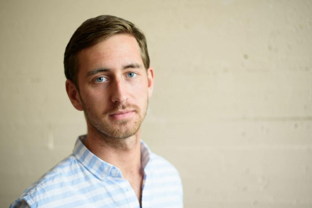 Medier24-journalist Ole Alexander Saue blir økonomijournalist i Aftenposten.