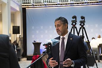 Har forslag til ny mediestøttelov klart