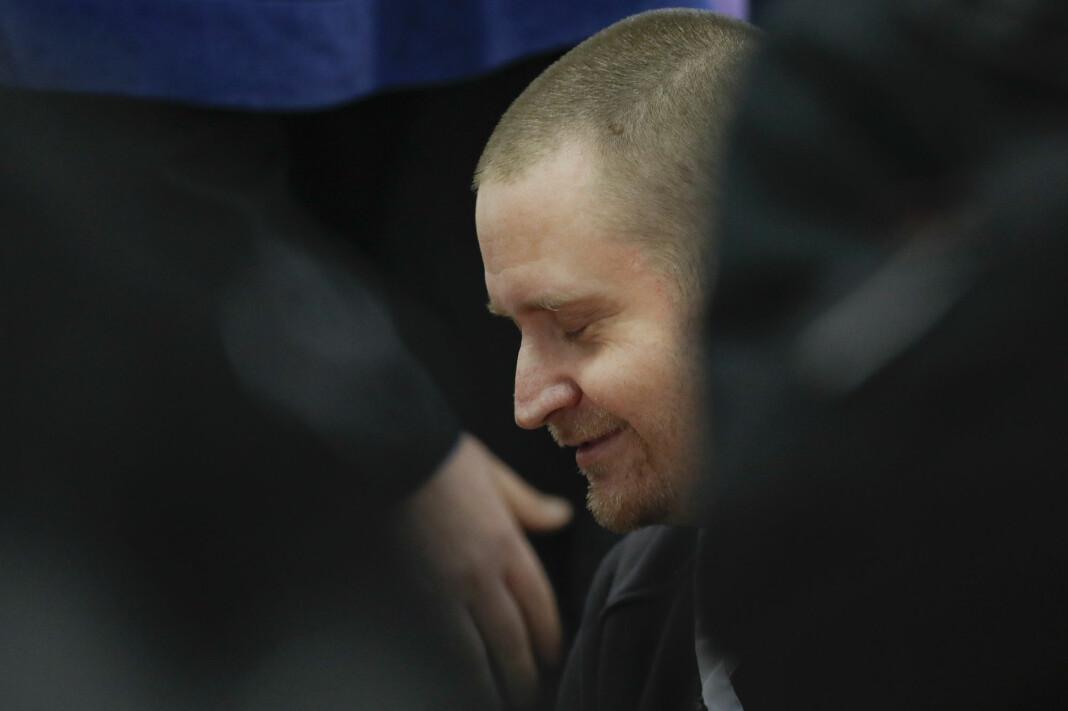 Miroslav Marcek har tilstått at han utførte drapet på gravejournalisten Jan Kuciak og hans forlovede for drøyt to år siden.