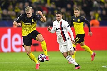 Nent Group mister Champions League-fotballen – sikret seg «lillebroren»