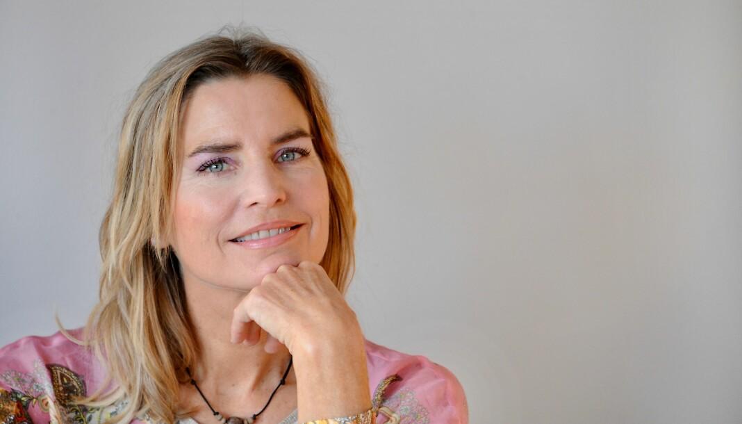 Julia Schreiner Benito er redaktør for nettmagasinet Caluna.