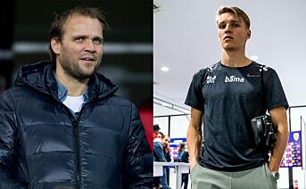 Ødegaards far klager VG inn for PFU: «Har nå krysset grensen for hva vi kan akseptere»
