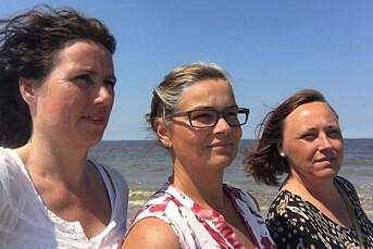 NRK-journalistene bak Brennpunkt-dokumentar hedres med IR-prisen
