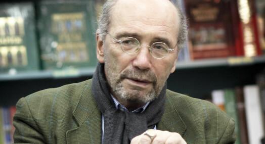 Journalist og forfatter Aleksandr Kabakov (76) er død