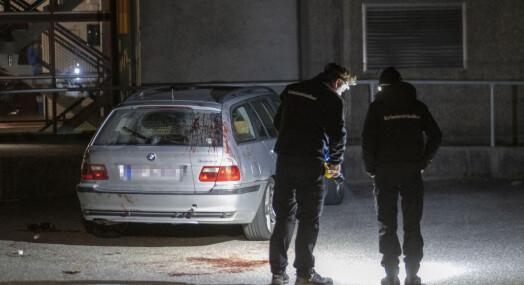 Politiadvokat reagerer på mediepublisering av video fra slagsmål i Lyngdal