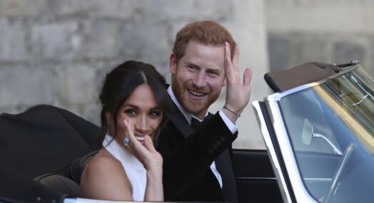 Harry og Meghan svartelister fire britiske storaviser