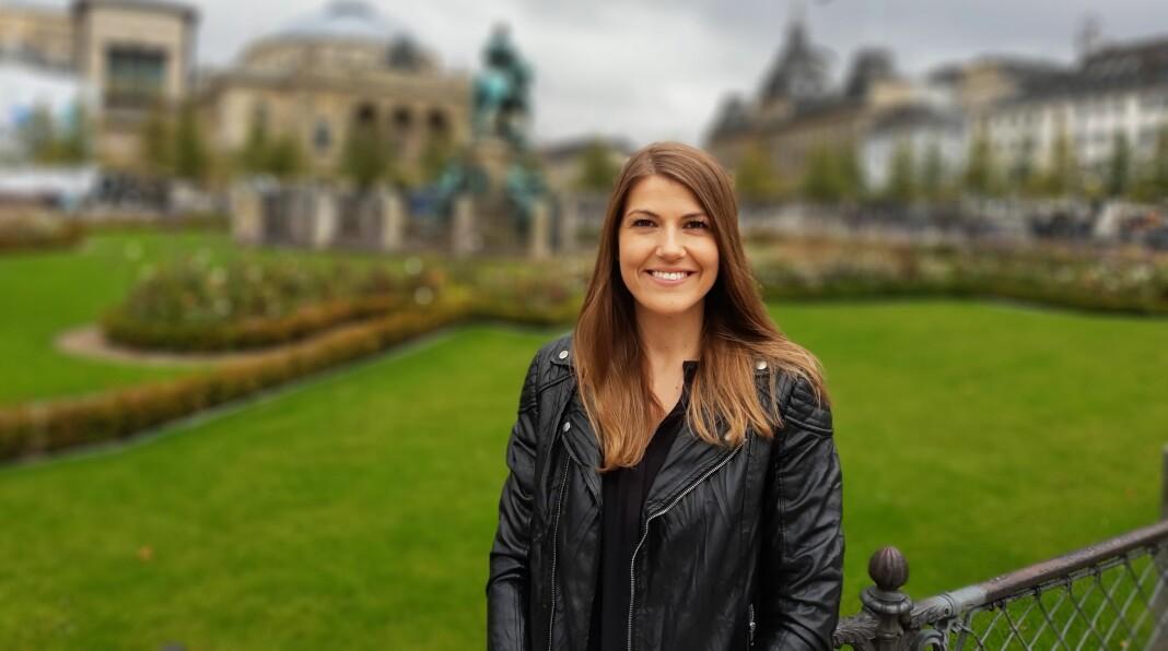 Etter en periode som ansatt i Nav, har Marthe Njåstad vendt tilbake til journalistikken.