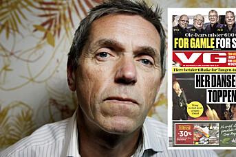 VG bruker Sting-video mot hans ønske: – Jeg ser på begrunnelsen som det reneste sludder