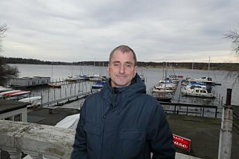 Aftenposten-veteran ut mot Schibsted-topper på Tangen-seminaret: – Det er klart troverdigheten og tilliten svekkes