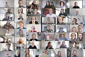 «BT-medarbeider på hjemme-kontor» vant journalistpris