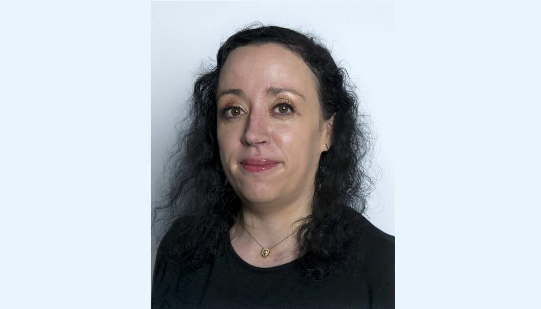 Karen Bru minnes av sine kollegaer i BA.