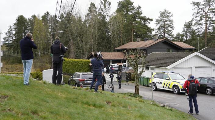 VG fortalte hele Norge om pågripelsen av Tom Hagen:– Har prioritert saken siden forsvinningen ble kjent