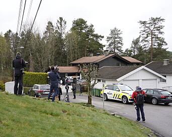VG fortalte hele Norge om pågripelsen av Tom Hagen: – Har prioritert saken siden forsvinningen ble kjent