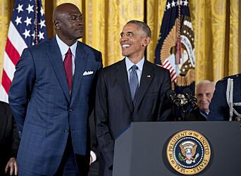 Regissøren om Chicago Bulls-dokumentaren: Tok 18 år før Jordan ga grønt lys