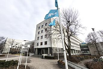 NRK vant kampen om TV-seerne i april