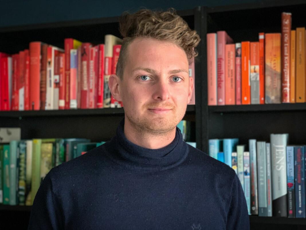 Bastian Øien Alstad har i sin masteroppgave sett på hva som skjer når to lokalaviser slås sammen.