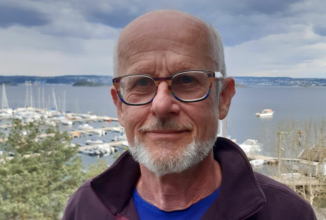 Etter en lang karriere som nyhetsjournalist, blir Thomas Vermes nå pensjonist og politisk kommentator.