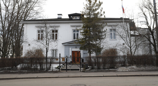 Aftenposten navngir tre angivelige russiske agenter i Norge