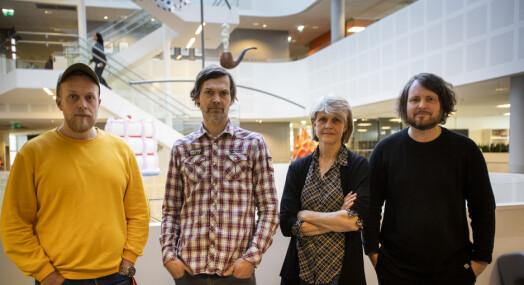 Den store journalistprisen går til Dagbladet-journalistene bak fluor-avsløringene