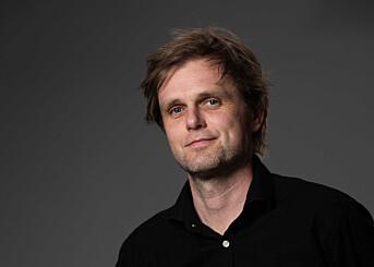 Steinar Figved er redaksjonsleder for korona-prosjektet.