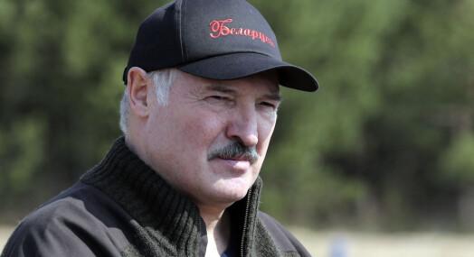 Russiske journalister fratatt akkreditering etter kritiske koronareportasjer i Hviterussland