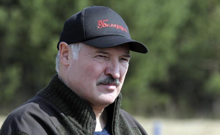 Fratatt akkreditering etter kritiske koronareportasjer i Hviterussland