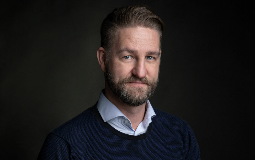 Journalistikk, nyheter og samfunnsdebatt er Martin Riber Sparres lidenskap og forbannelse.